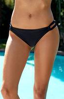 KENDALL + KYLIE Kendall & Kylie Keyhole Bikini Bottom