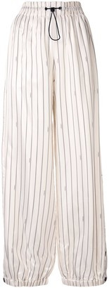 Monse Elasticated Waist Trousers