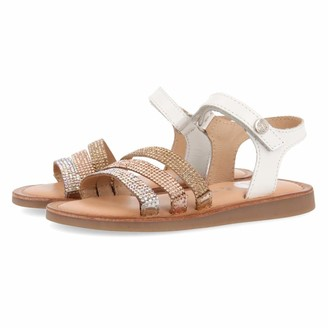GIOSEPPO Girls Hialeah Open Toe Sandals
