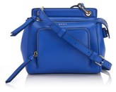 DKNY Women's Bryant Park Mini Top Handle Bag Pilot