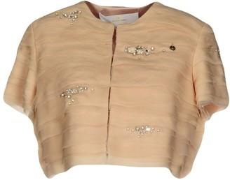ELISABETTA FRANCHI GOLD Suit jackets
