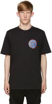 Oamc Black Identification T-Shirt