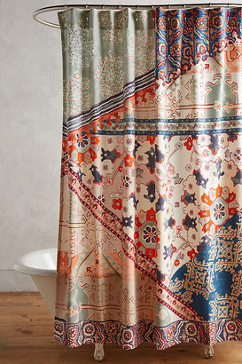 Anthropologie Risa Shower Curtain By in Assorted