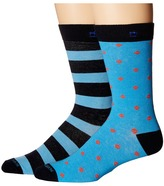 Scotch & Soda Classic Socks with Yarn-Dyed Pattern