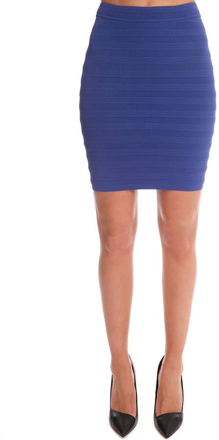 Yigal Azrouel Techno Skirt