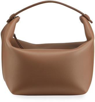 The Row Les Bains Napa Hobo Bag