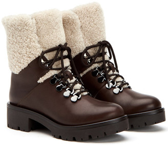Aquatalia Jamie Sport Weatherproof Leather Boot