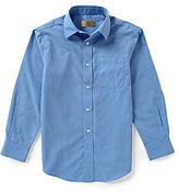 Class Club Little Boys 2T-7 Dress Shirt