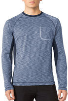 MPG Performance Space Dye Pullover