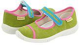 Naturino Nat.7947 (Toddler/Youth) (Pistachio) - Footwear