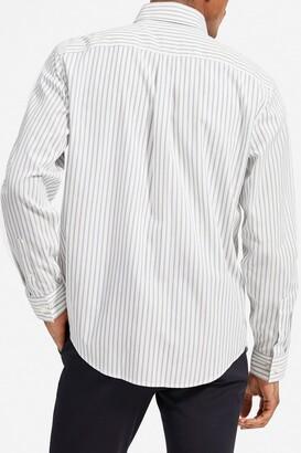 Everlane The Slim Fit Performance Shirt