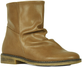 Refresh Tan Eagle Ankle Boot
