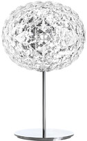 Kartell Planet High Table Lamp - Crystal
