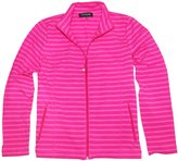 Jones New York women's Full Zip Mock Neck Jacket