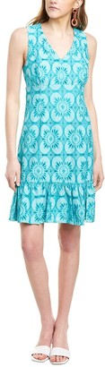 trina Trina Turk Trina By Trina Turk Carpinteria Mini Dress