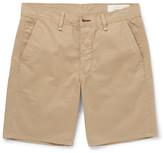 Rag & Bone Cotton-twill Shorts