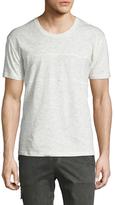 Lot 78 Slub Crew T-Shirt