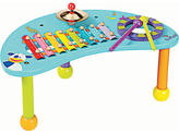 Wooden Musical Play Table