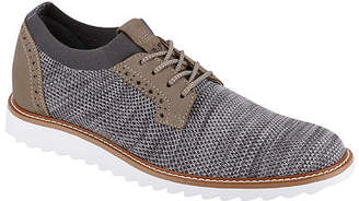 Dockers Smart Series Mens Einstein Lace-up Oxford Shoes