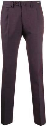Tagliatore slim-fit tailored trousers