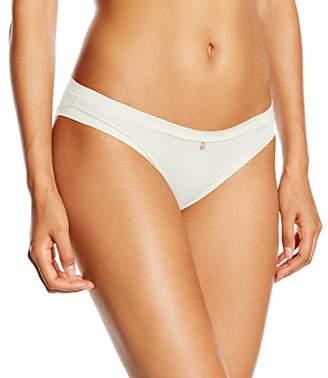 Skiny Women's Cotton Lovers Rio Slip Underwear,(Size: 38)