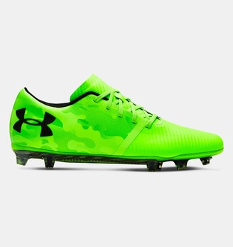 Under Armour Men's UA Spotlight FG Soccer Cleats