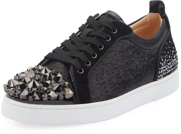 f6faec68f96 Men's Louis Junior Spike Low-Top Sneakers