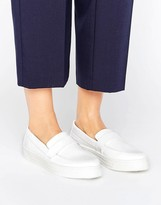 Asos DIALOGUE Loafer Sneakers
