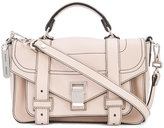 Proenza Schouler satchel bag - women - Leather - One Size