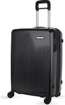 Briggs & Riley Sympatico four-wheel medium expandable suitcase 68.5cm