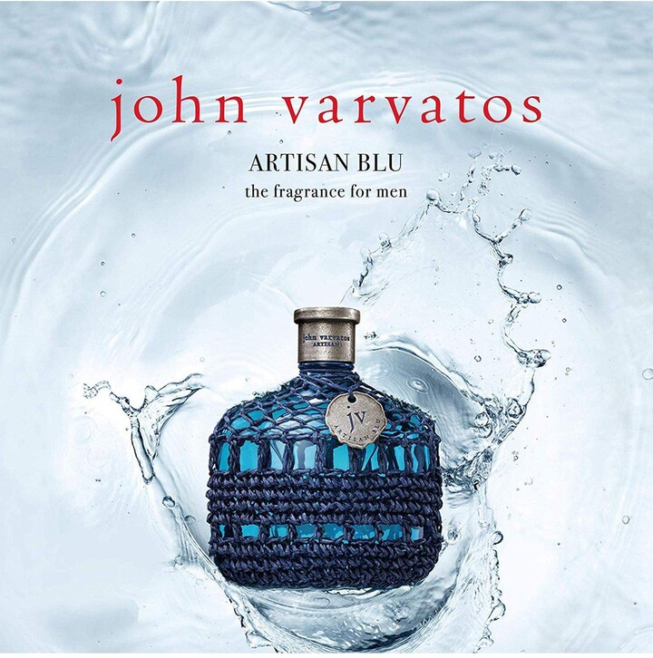 Thumbnail for your product : John Varvatos Artisan Blu - Edt 125Ml