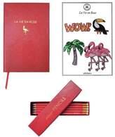 Sloane Stationery La Vie en Rose Gift Set