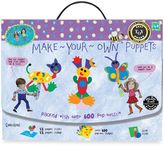 Make-Your-OwnTM Puppets