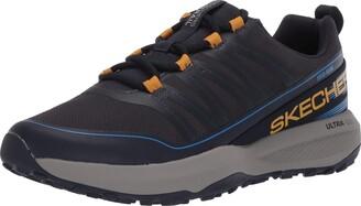 Skechers Men's Go Jackrabbit-Performance Running & Hiking Trail Shoe Running