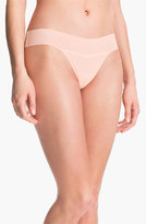 Hanky Panky Women's 'Bare - Eve' Natural Rise Thong