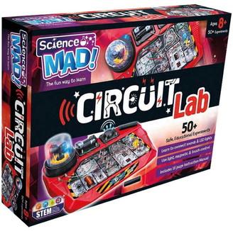 Science Mad Mad Circuit Lab 00