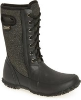 Bogs Cami Waterproof Lace-Up Boot (Toddler, Little Kid & Big Kid)