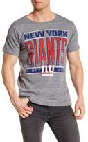Junk Food Clothing New York Giants Touchdown Tee
