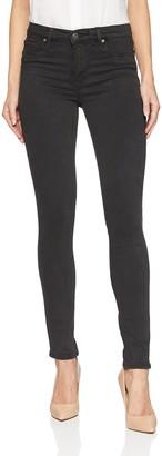 Hudson Women's Nico Midrise Super Skinny 5 Pocket Jean