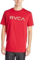 RVCA Men's Big Tee