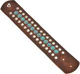 Leather Rock B790 Bracelet