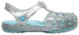 Crocs Isabella Frozen Sandal K Sil