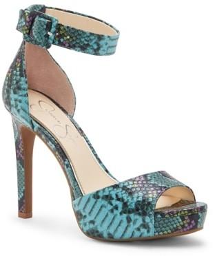 Jessica Simpson Divene Platform Sandal