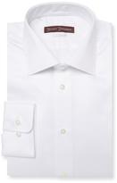 Hickey Freeman Classic Fit Cotton Dress Shirt