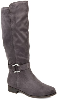 Journee Collection Cate Women's Knee High Boots