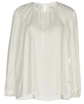 (+) People Blouse