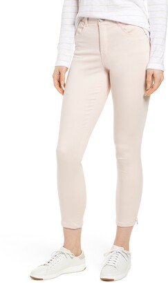Wit & Wisdom Ab-Solution High Waist Ankle Skinny Pants