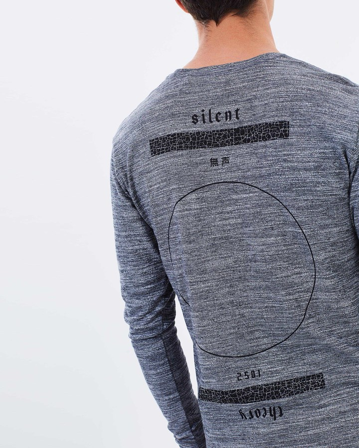 Silent Theory Another LS Tee