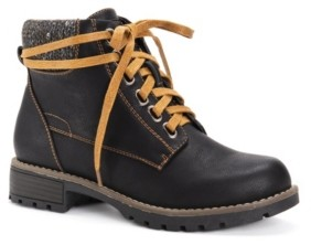 Muk Luks Women's Mitzi Boots Women's Shoes