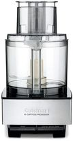 Cuisinart Custom 14 Brushed Metal Food Processor